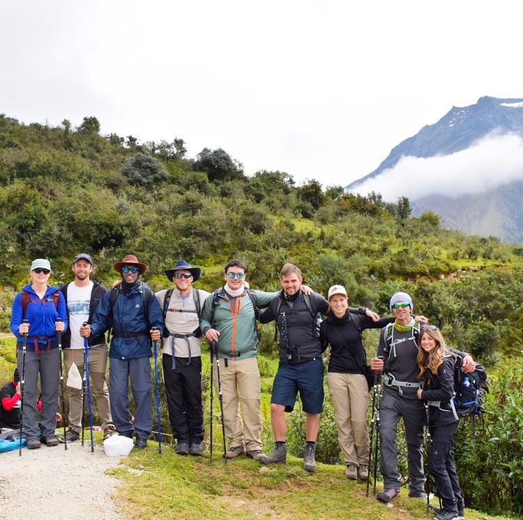 Inside the Salkantay Trek to Machu Picchu - www.afternoonstroll.com