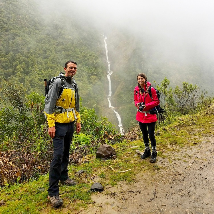 20 Photos That Inspire You to Hike to Machu Picchu - www.afternoonstroll.com