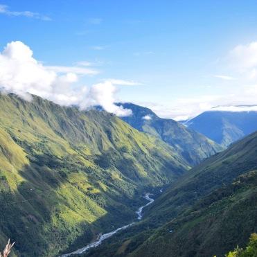 Santa Teresa Valley - Inside the Salkantay Trek to Machu Picchu - www.afternoonstroll.com