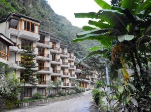 Aguas Calientes - Inside the Salkantay Trek to Machu Picchu - www.afternoonstroll.com