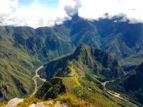 Machu Picchu - Inside the Salkantay Trek to Machu Picchu - www.afternoonstroll.com