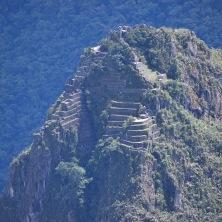 Huayna Picchu - Inside the Salkantay Trek to Machu Picchu - www.afternoonstroll.com