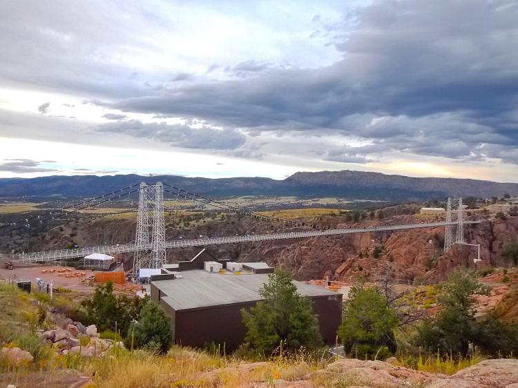 Royal Gorge - Summer Fun in Colorado - www.afternoonstroll.com