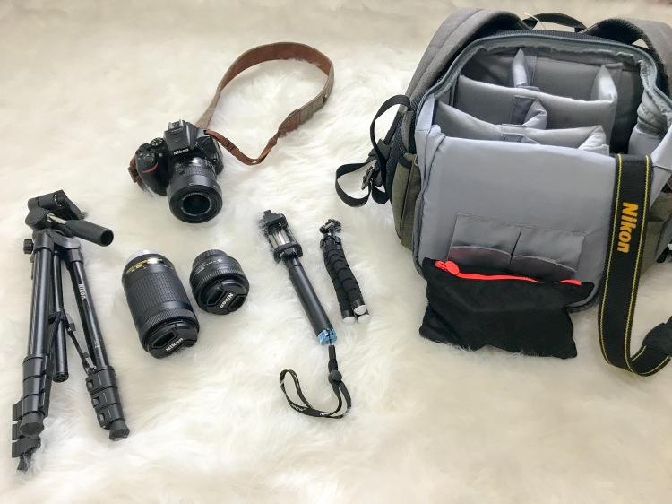 10 Road Trip Essentials | afternoonstroll.com