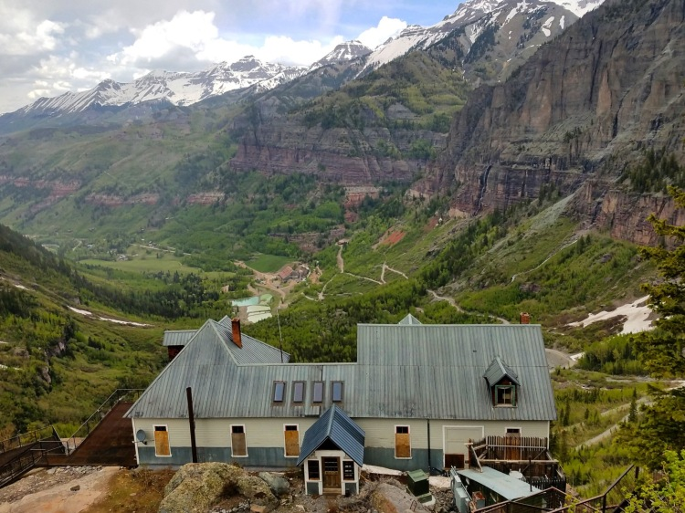 A Guide to Telluride | 10 Ideas for Your Visit | afternoonstroll.com